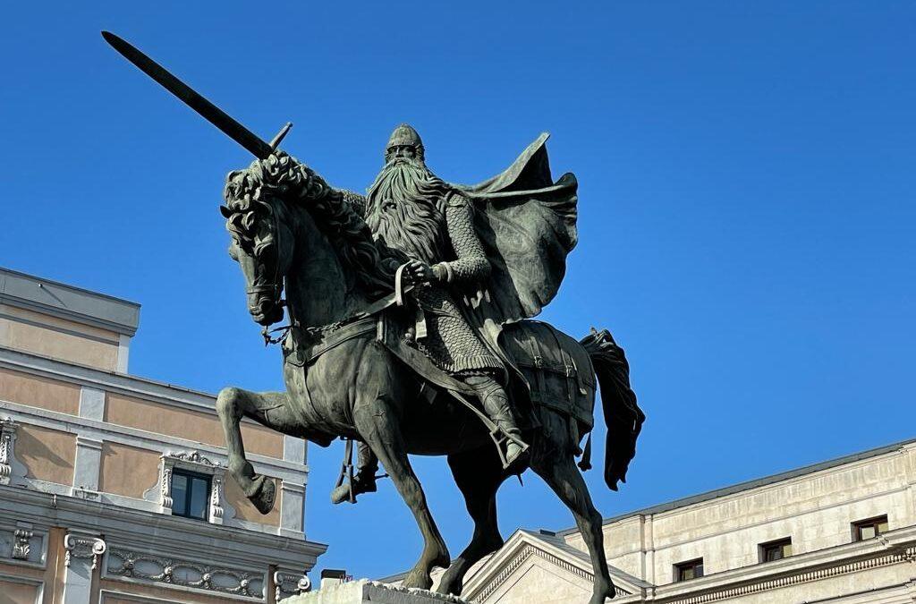 Contratar un guía turístico en Burgos