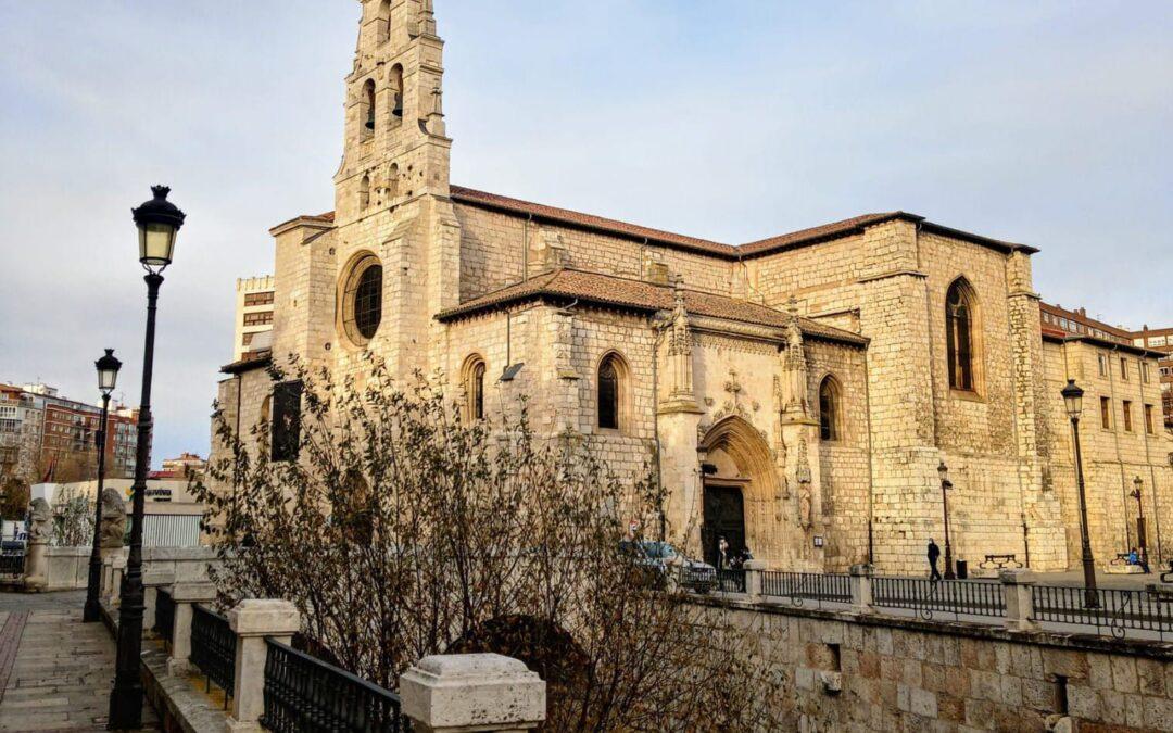 2021 Año Jacobeo – San Lesmes